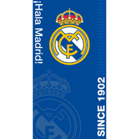 Real Madrid C.F. Tow ...