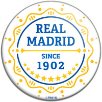 Real Madrid C.F. But ...