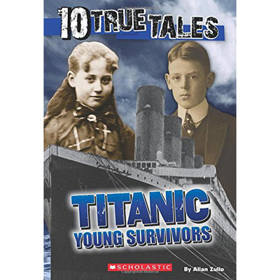 10 True Tales Titani ...
