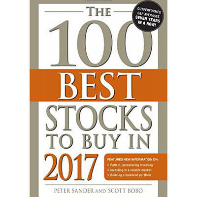 100 Best Stocks To B ...
