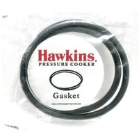 Hawkins B10-09 Gasket for Sealing Ring, 3.5 to 8-Liter Pressure Cooker, Black
