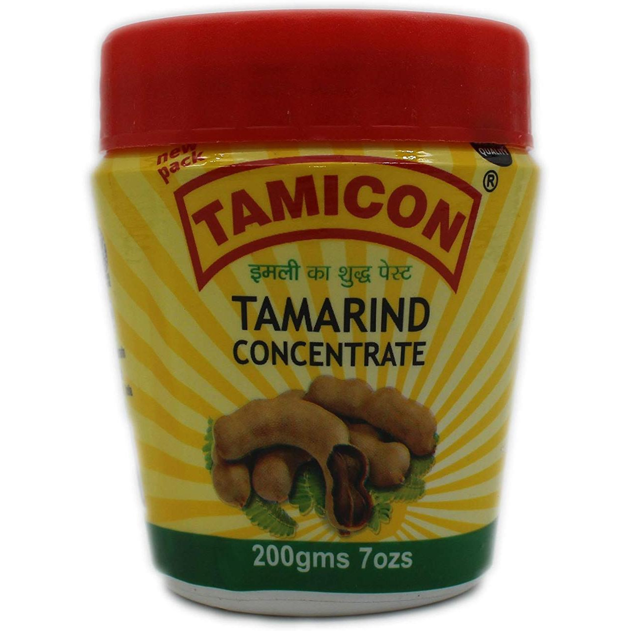 Buy Online Tamicon Tamarind Paste 200 Grams 7 Ou Zifiti Com 1041678 Susan asked in food & drink. zifiti