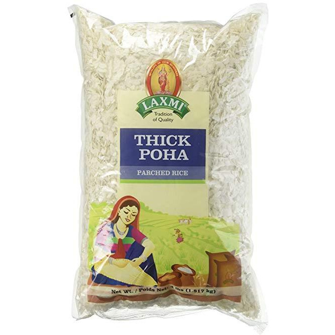 Laxmi Thick Poha (32oz)