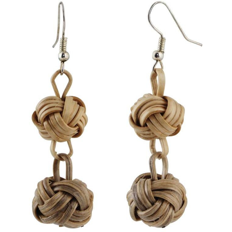 Handcrafted Bamboo Jewelry