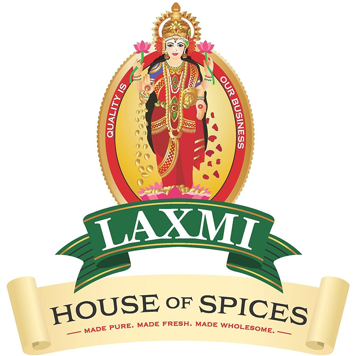 Laxmi Whole Moong - 2 Lb