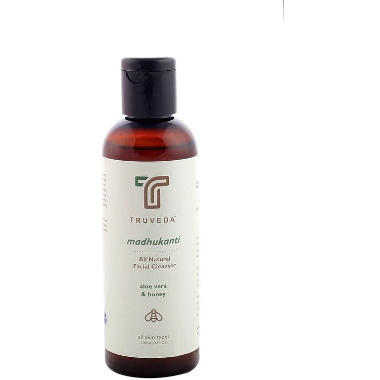 TV-FACEWASH-MADHUKANTI-100ML