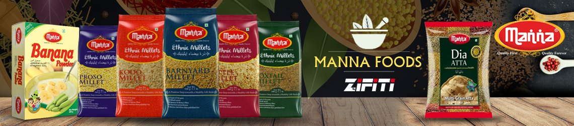 Buy Online Manna Pearled Foxtail Millet 1 1 Lbs Bag From