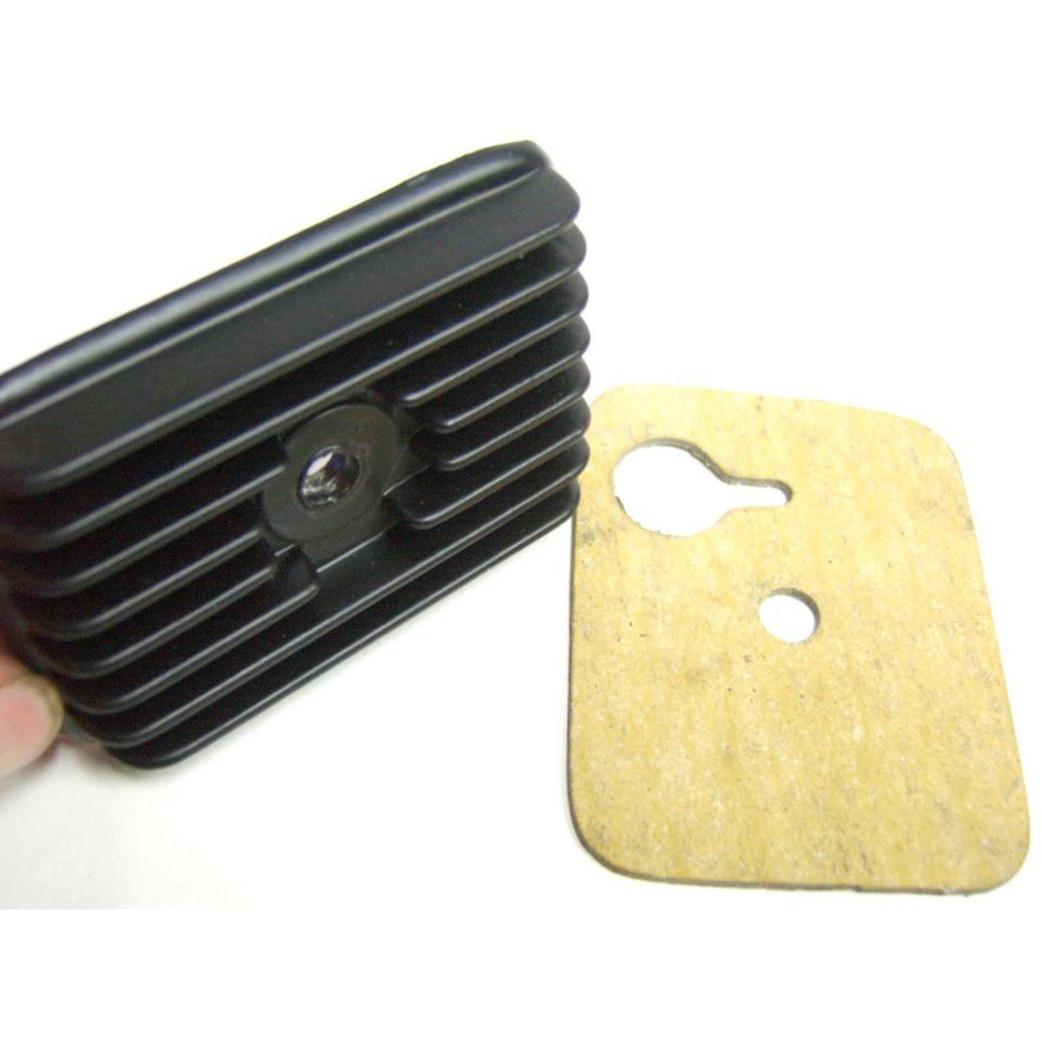 Autolite Generator Cover Primer Fits Indian Chief Scout Civil Military