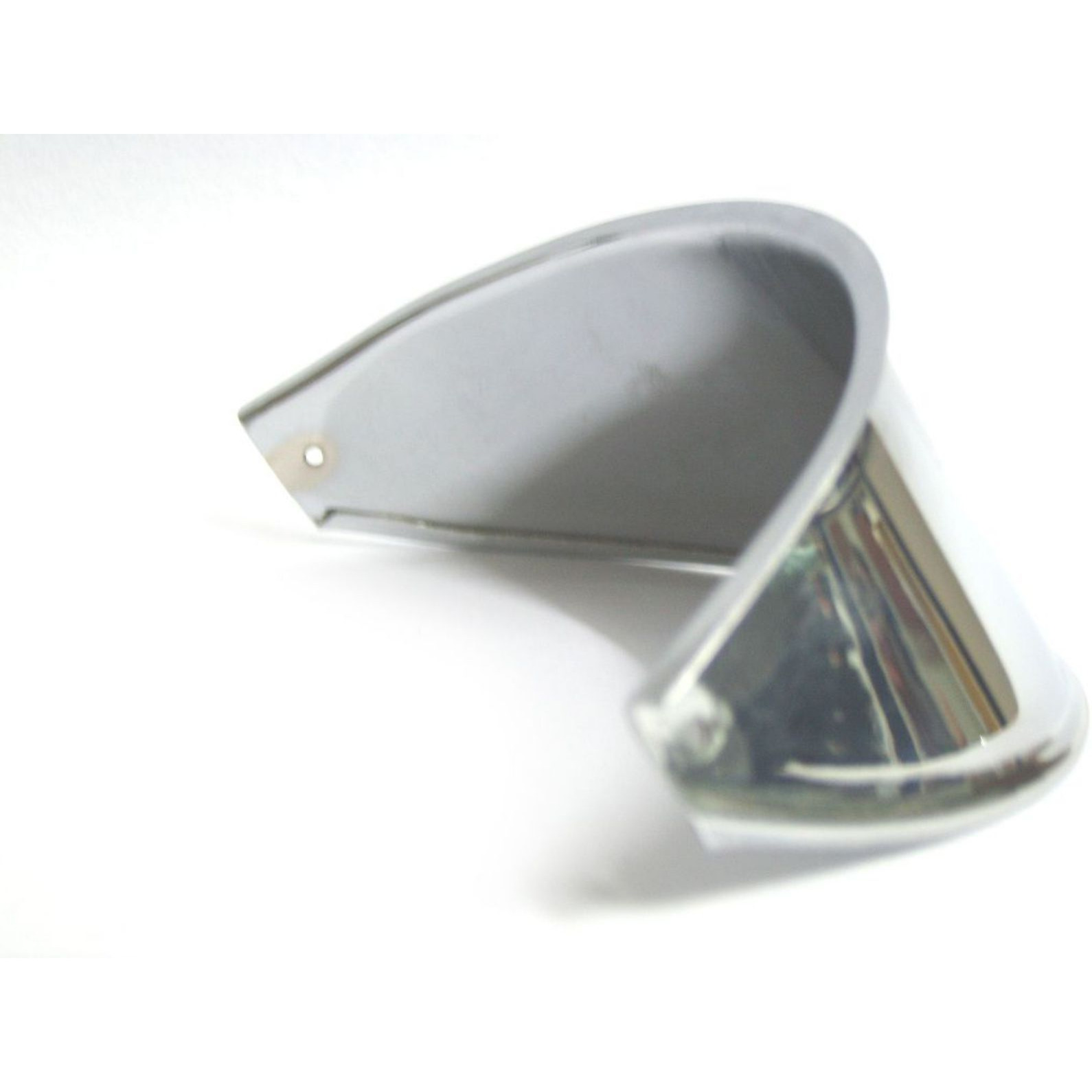 Front Trafficator Set Square Type Fits Vintage Royal Enfield