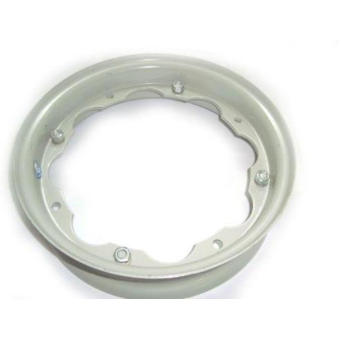 New Wheel Rim Fits Lambretta Scooter Models