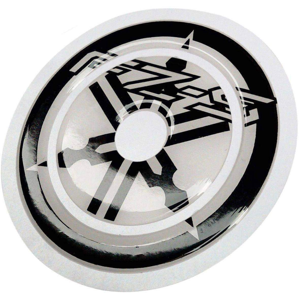 Petrol Cap Protector Sticker Fits Yamaha Motorcycles