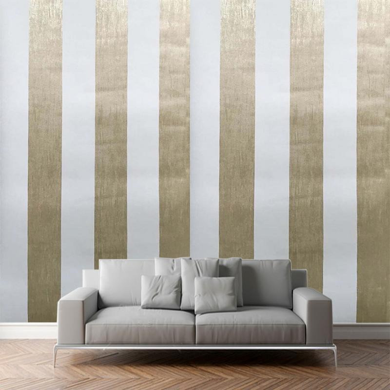 Buy Online Home Decor High Quality Embossed Texture Washable Bibbon Vinyl Wallpaper Art Wall Sticker From USA