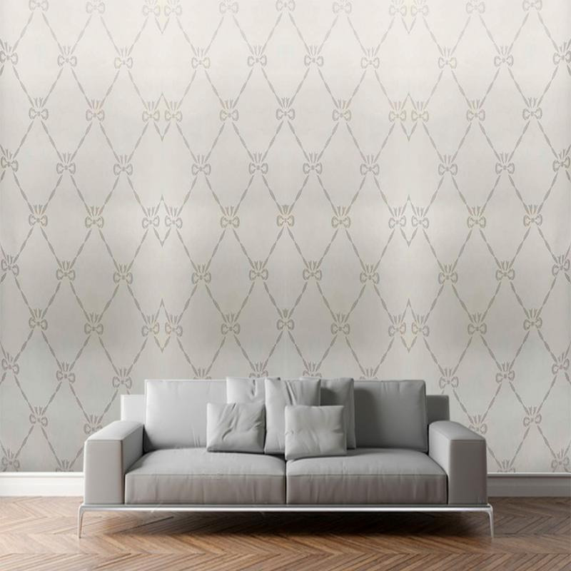 Home Decor High Quality Embossed Texture Washable Tay Vinyl Wallpaper Art Wall Sticker
