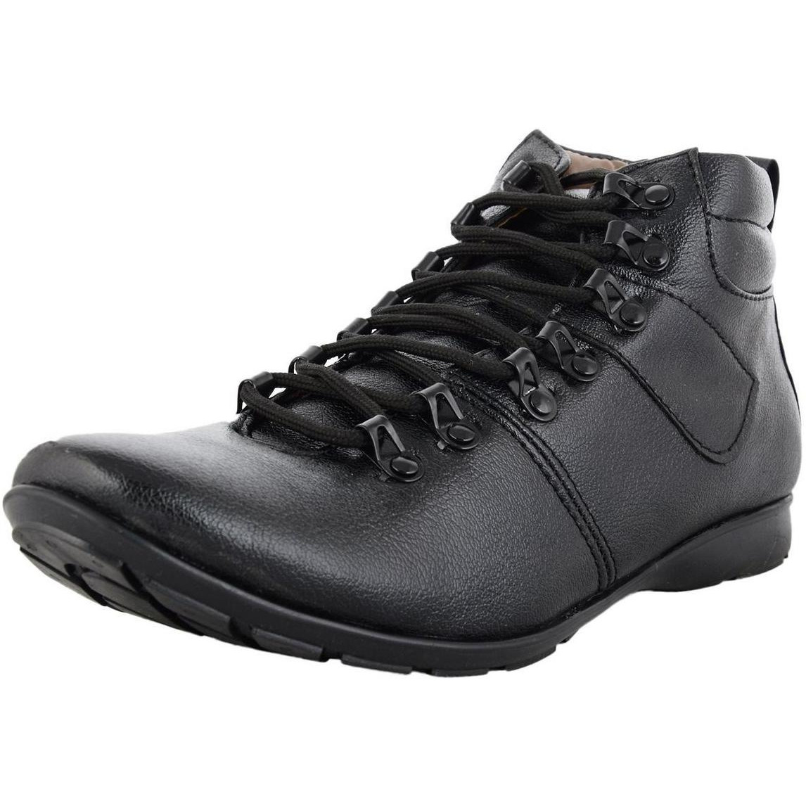 New Heavy Duty Men PU Casual Boot
