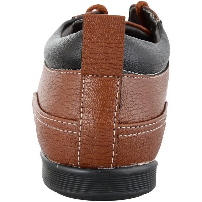 New Fashion Men PU Casual Party Shoes