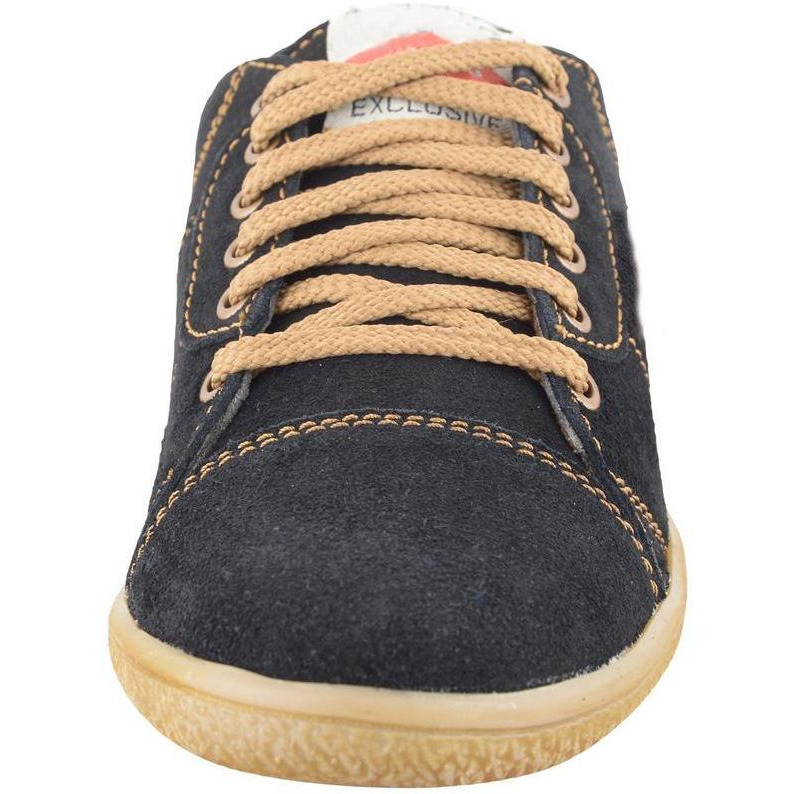 New Suede Leather Men Casual Leather Fashion Shoes