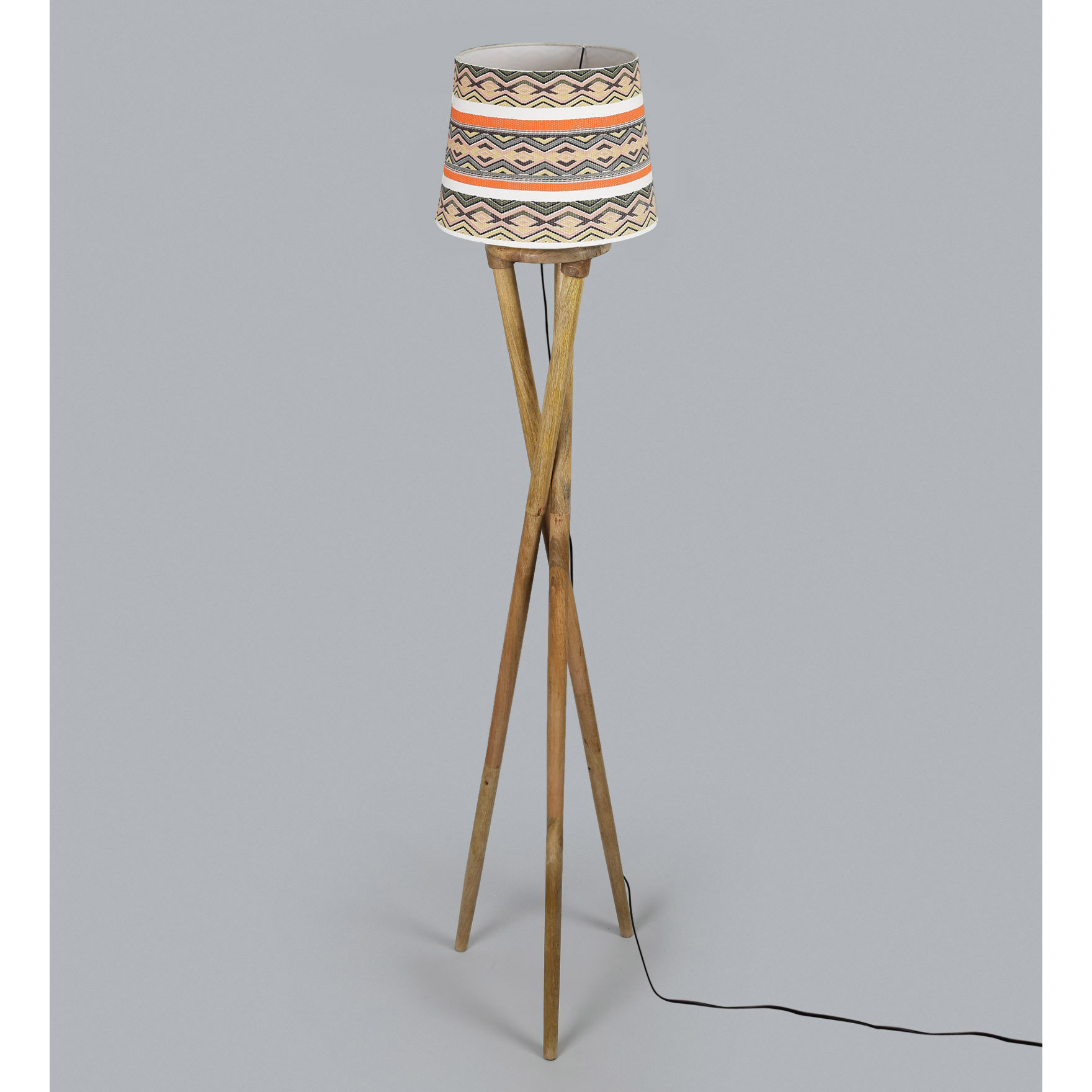 40 Watts Floor Lamp- 2 Packages