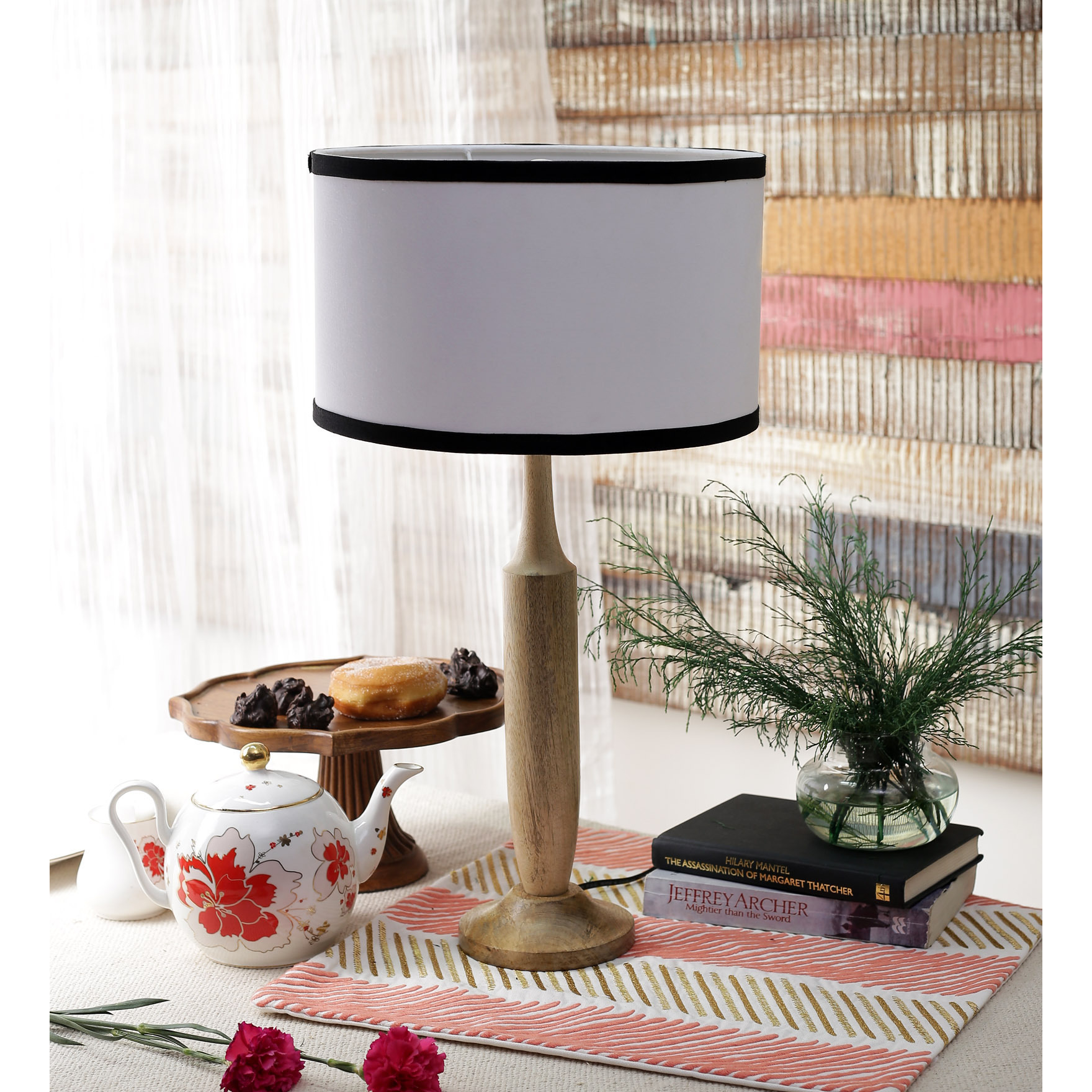 40Watts Table Lamp- 2 Packages