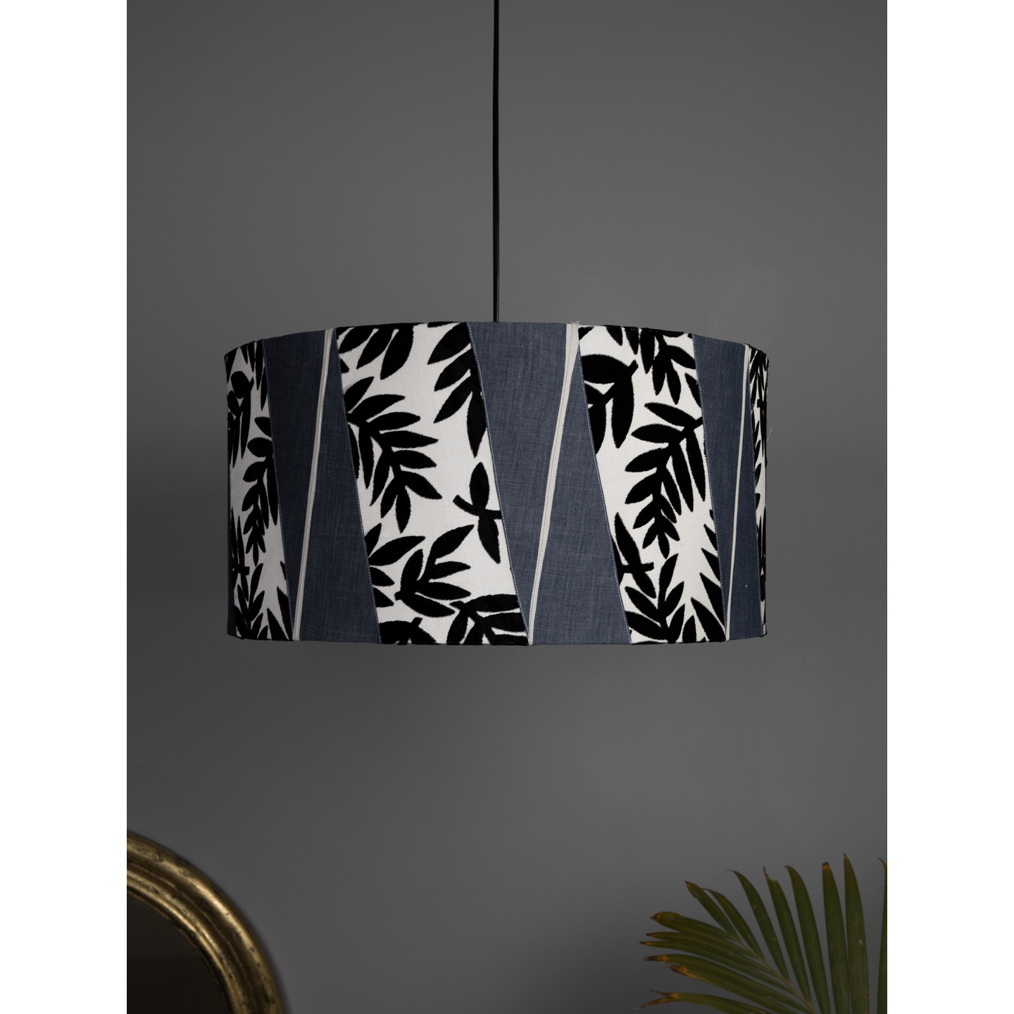 Buy Online 1 Pc Hanging Lamp Set Attached With A Bulb Holder Adjustable Cordmulticolor