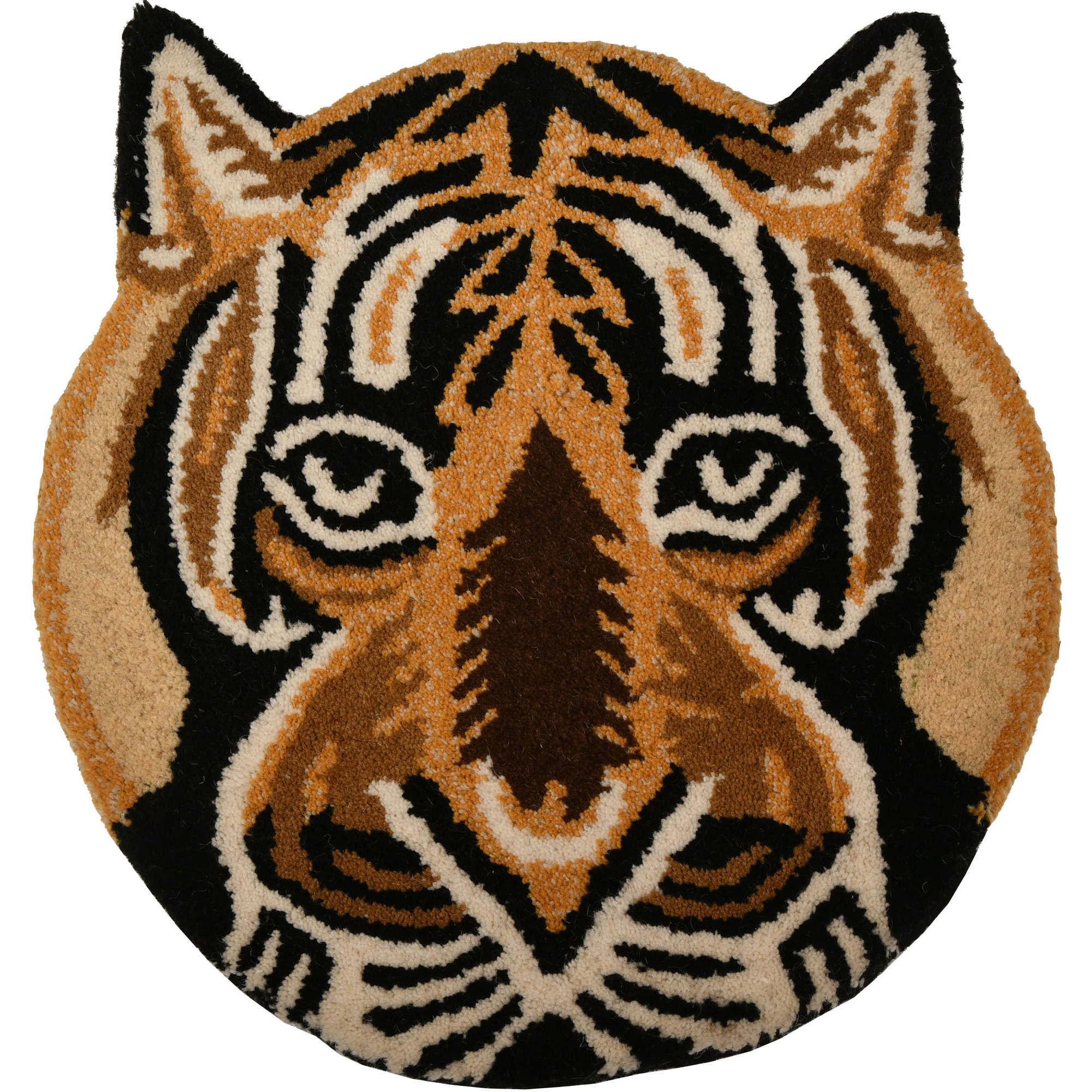 Tiger Mat from Mirzapur