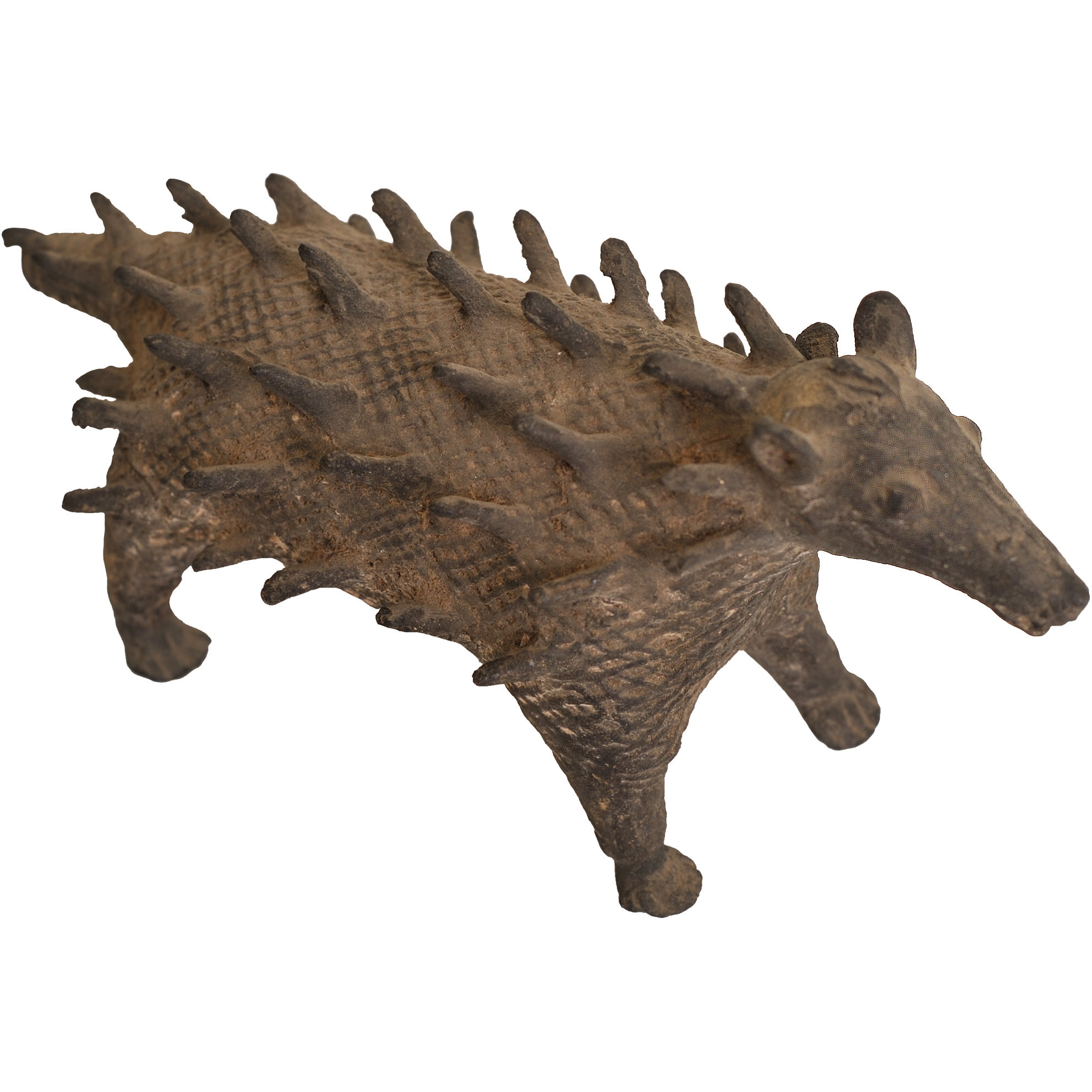 Porcupine: Tribal Art From Bastar