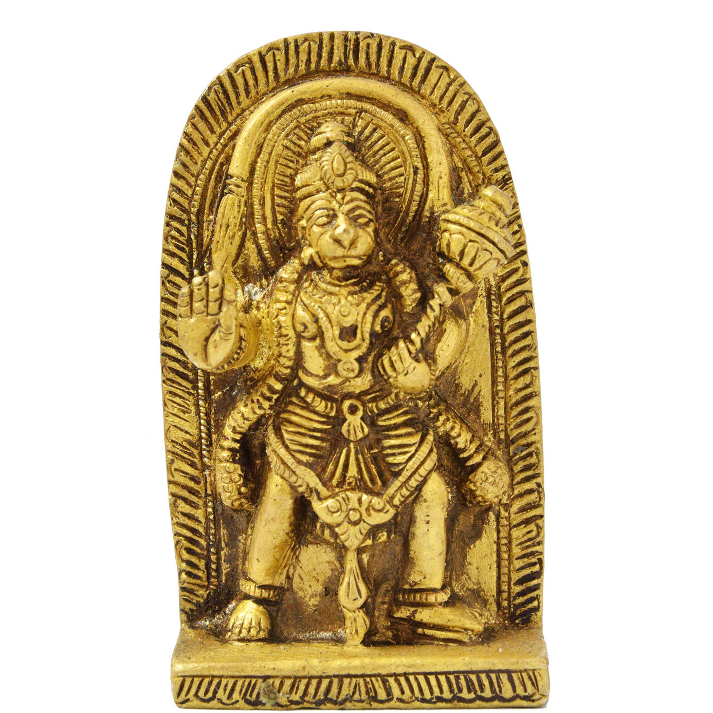 Temple Hanuman (Small Statue)