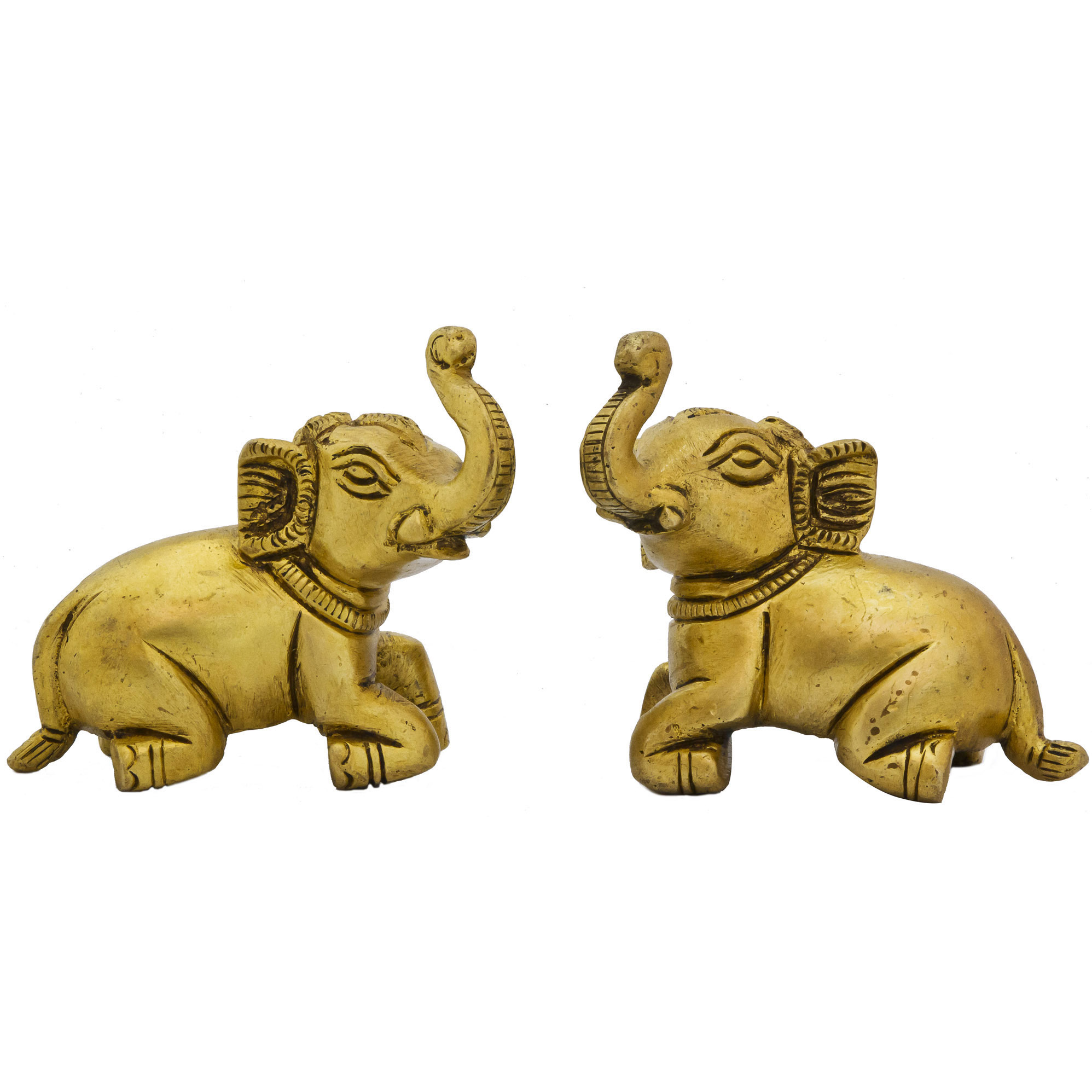 Pair of Elephants