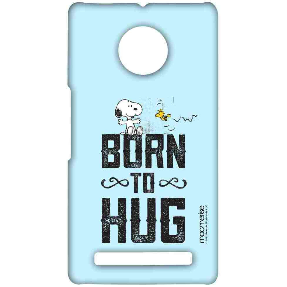 Born to Hug  - Sublime Case for Yu Yuphoria