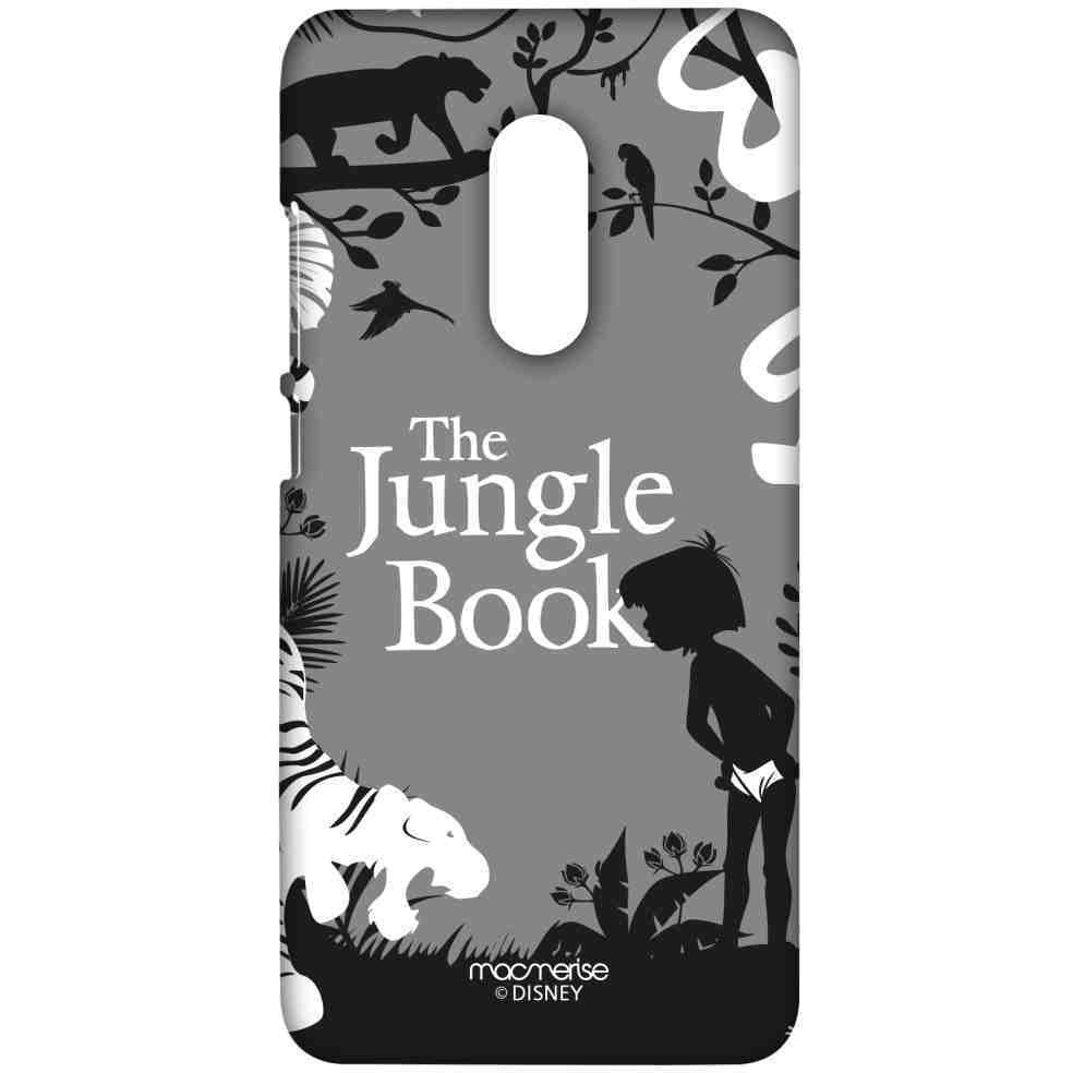 The Jungle Book - Sublime Case for Xiaomi Redmi Note 4