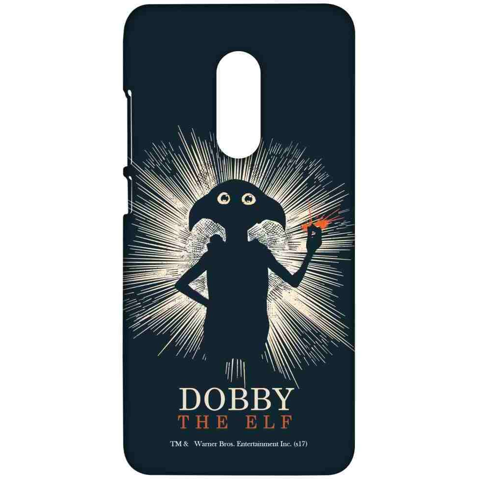 Dobby The Elf  - Sublime Case for Xiaomi Redmi Note 4