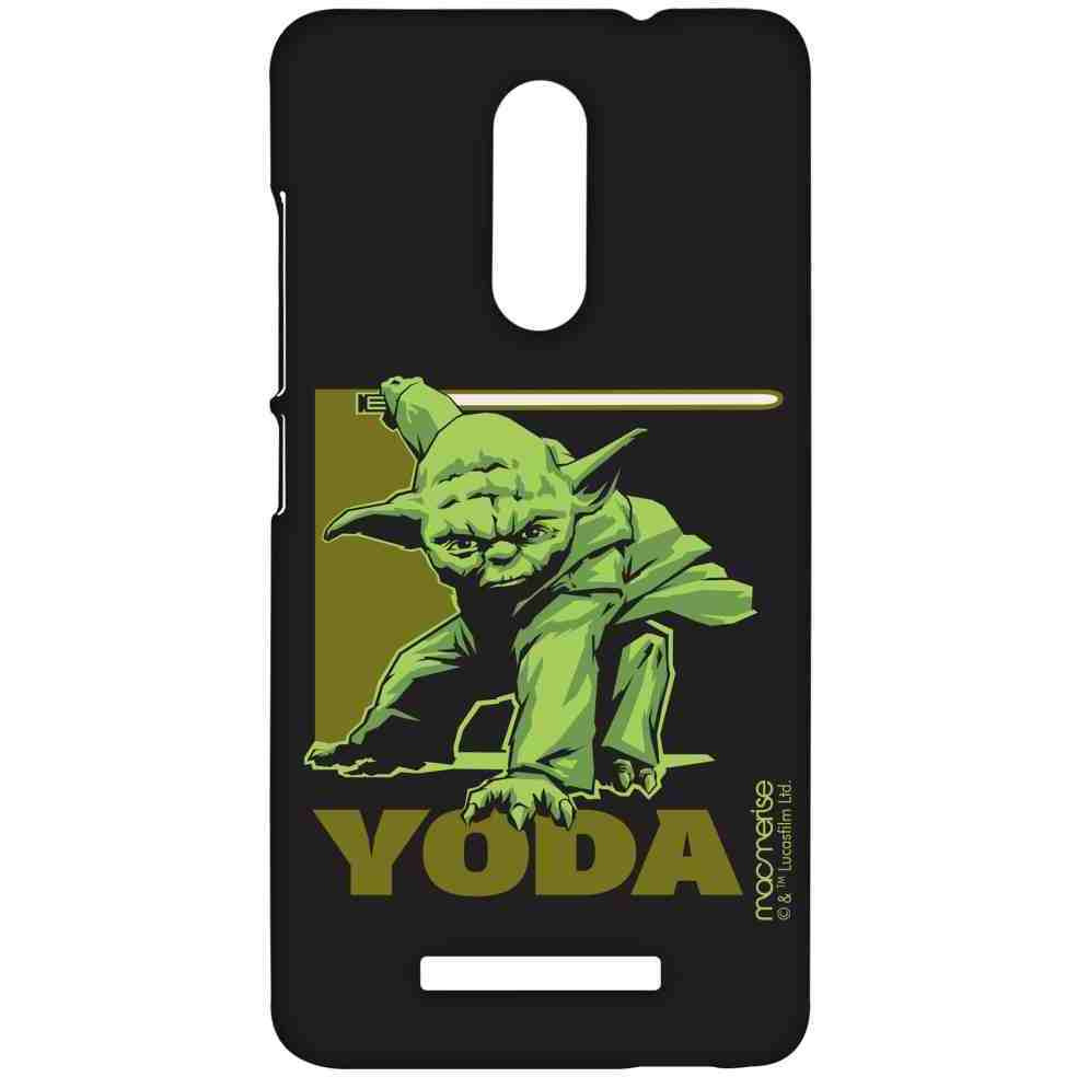 Iconic Yoda - Sublime Case for Xiaomi Redmi Note 3