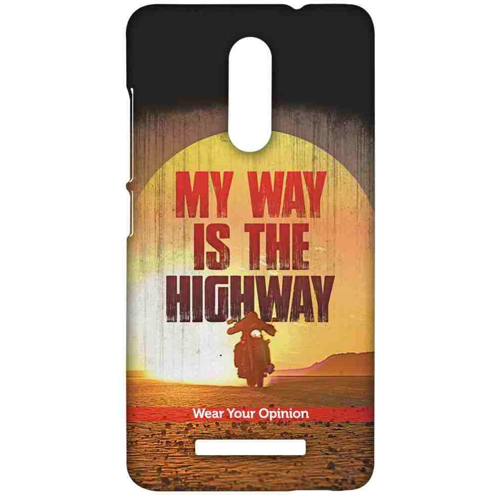 Highway - Sublime Case for Xiaomi Redmi Note 3