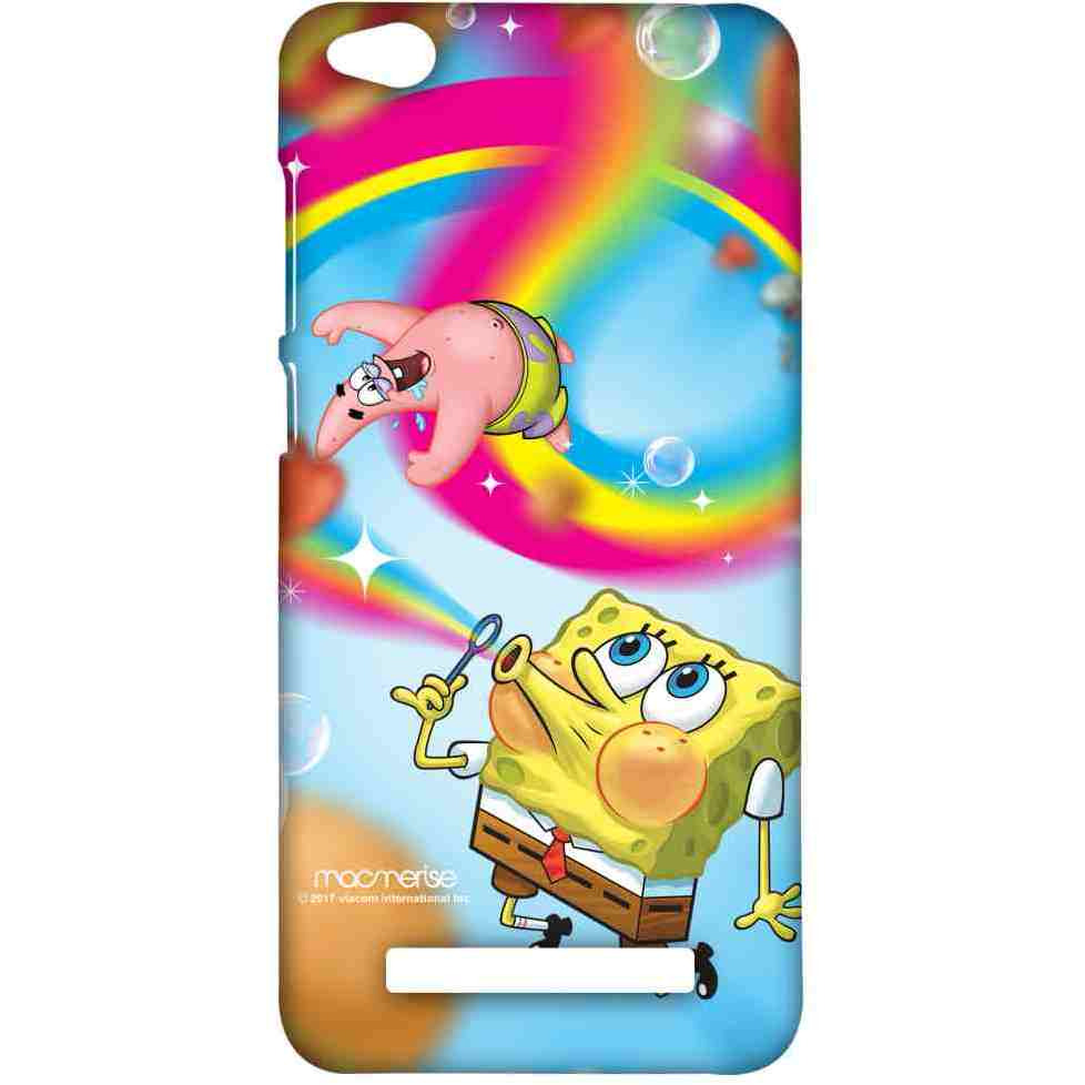 Bubble Patrick Star - Sublime Case for Xiaomi Redmi 4A