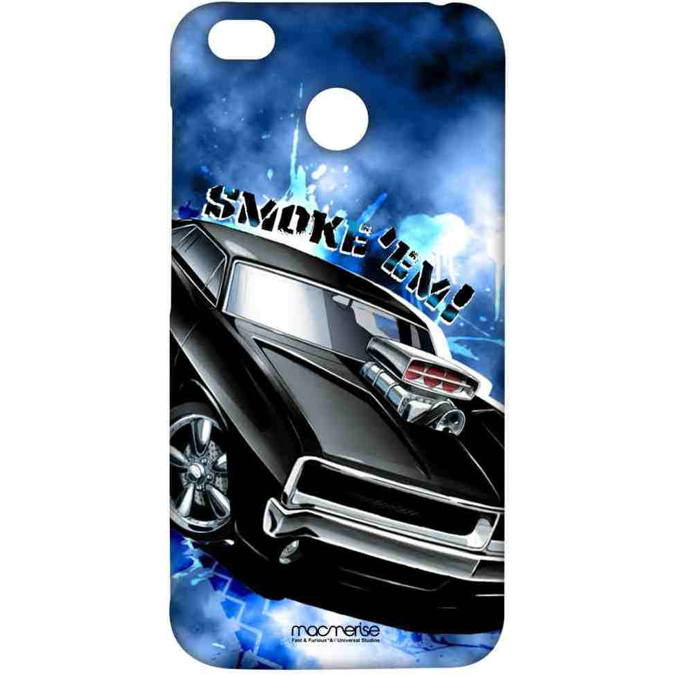 Smoke Em - Sublime Case for Xiaomi Redmi 4