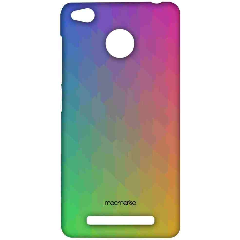 Trip Over Rainbow - Sublime Case for Xiaomi Redmi 3S Prime