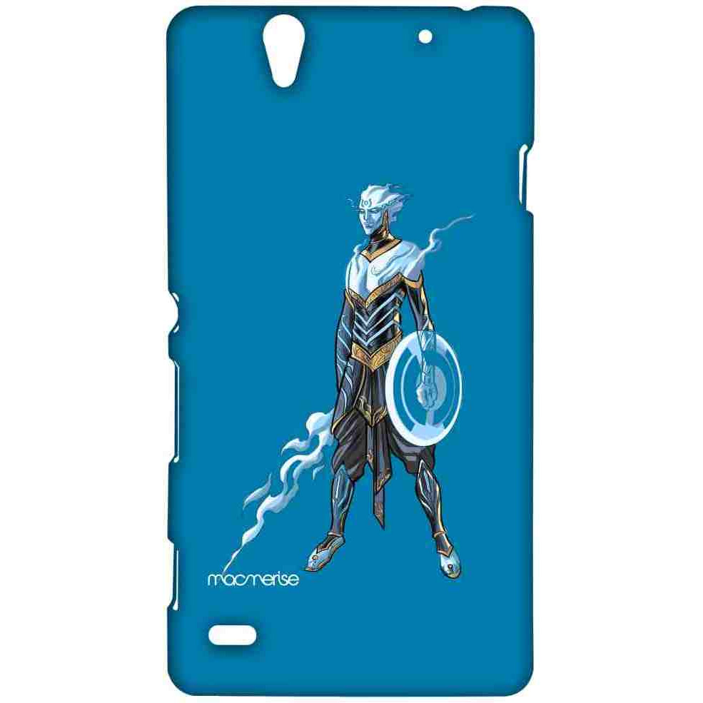 The Blue Soldier - Sublime Case for Sony Xperia C4