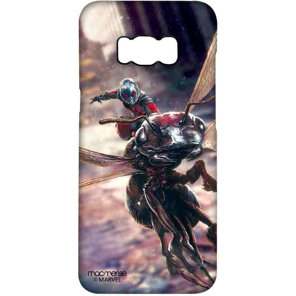 Antman Crusade - Pro Case for Samsung S8 Plus