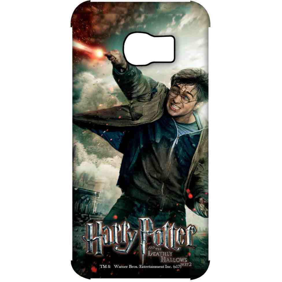 Potter in Action  - Pro Case for Samsung S6 Edge