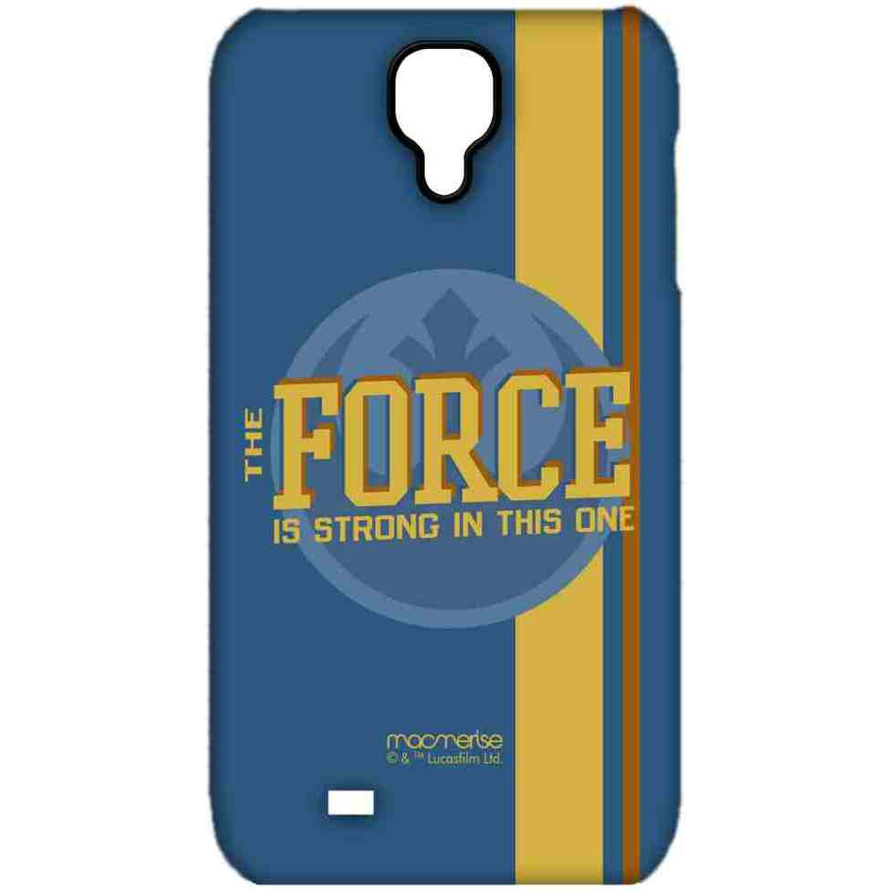 Strong Force - Sublime Case for Samsung S4
