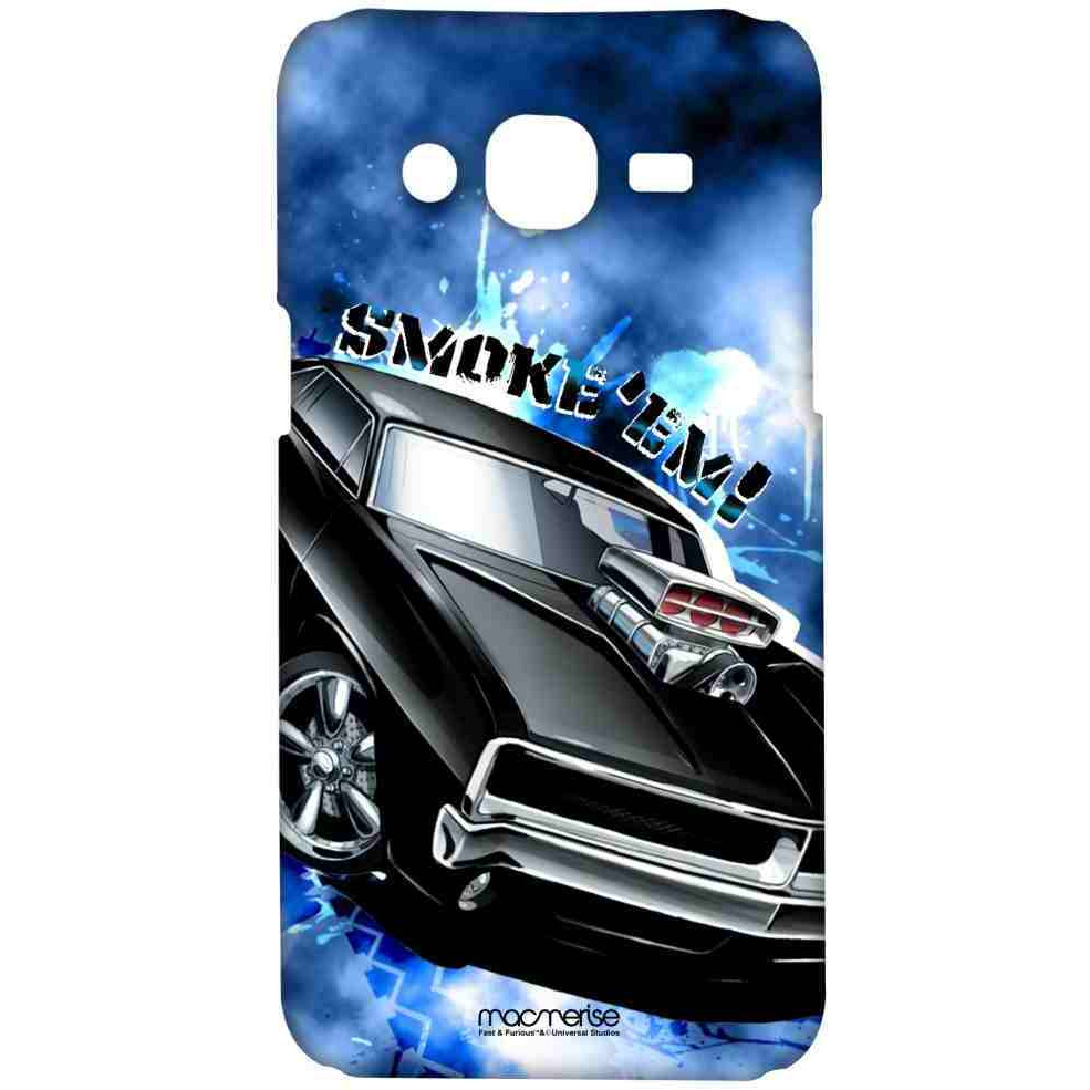 Smoke Em - Sublime Case for Samsung On7 Pro