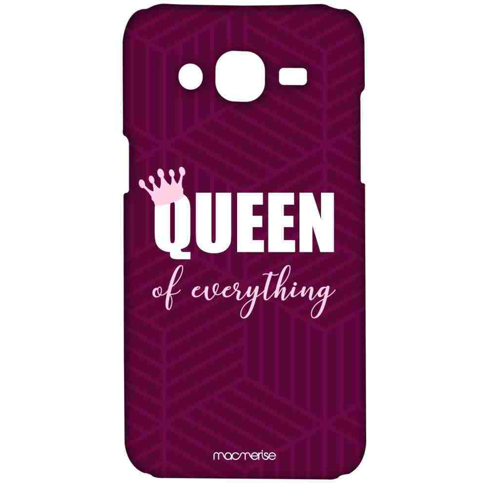 Queen of Everything - Sublime Case for Samsung On7