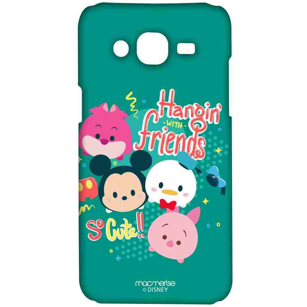 Hanging with Friends - Sublime Case for Samsung On7