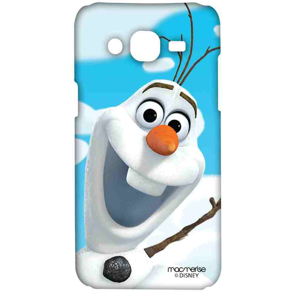 Oh Olaf - Sublime Case for Samsung On5 Pro