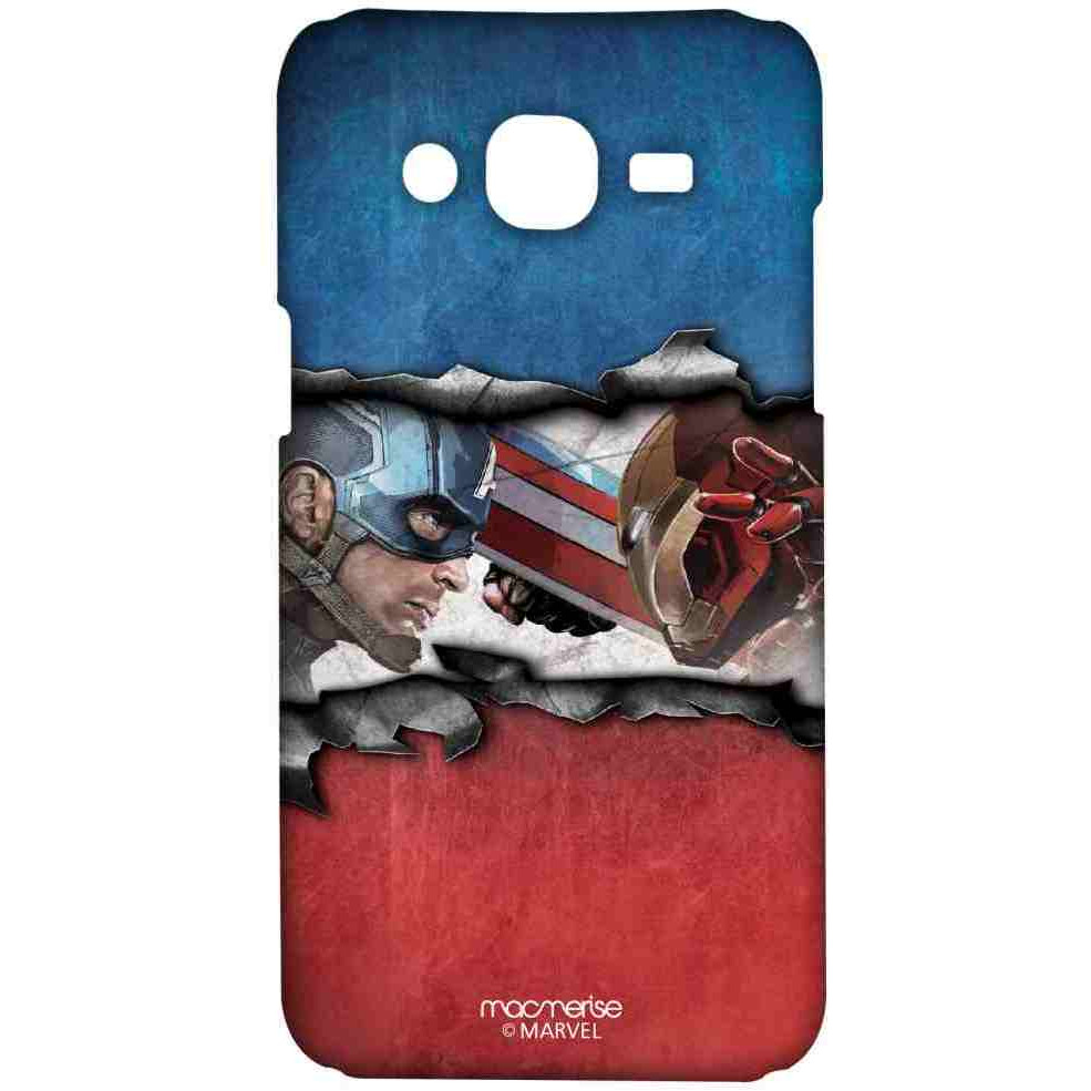 Torn Apart - Sublime Case for Samsung On5 Pro