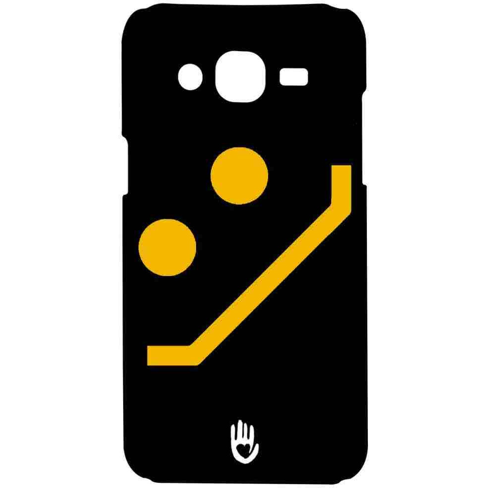 KR Yellow Smiley - Sublime Case for Samsung On5