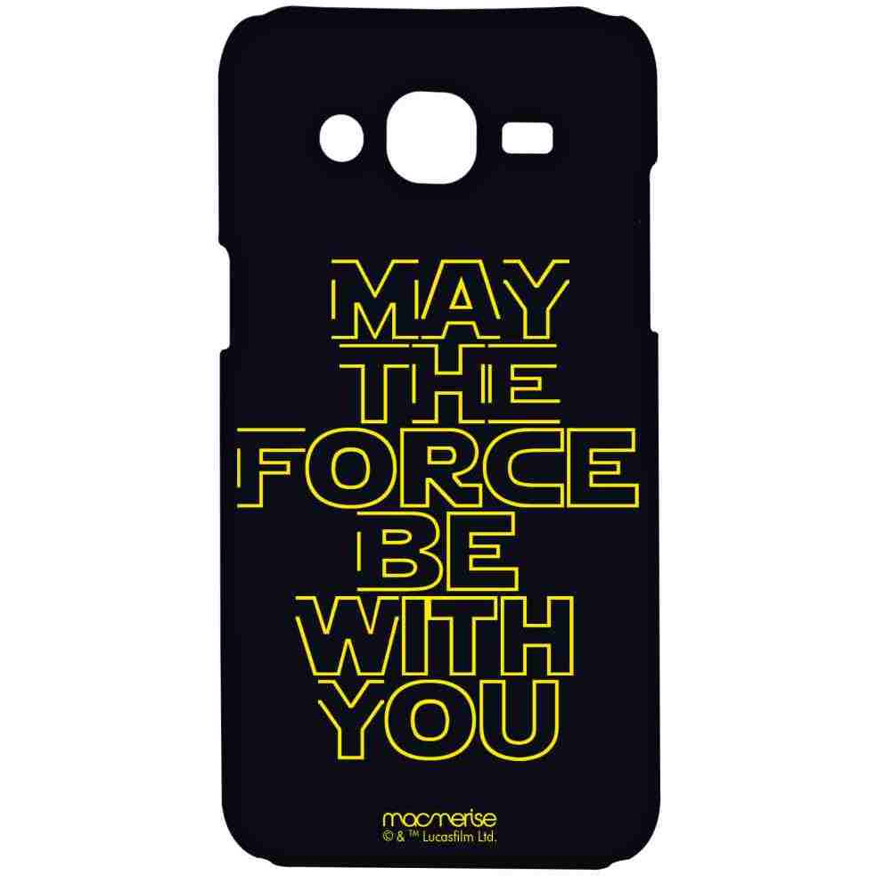 Classic Star Wars - Sublime Case for Samsung On5