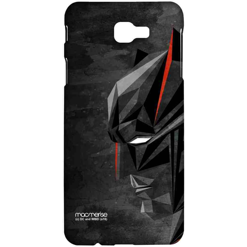 Batman Geometric - Sublime Case for Samsung On Nxt