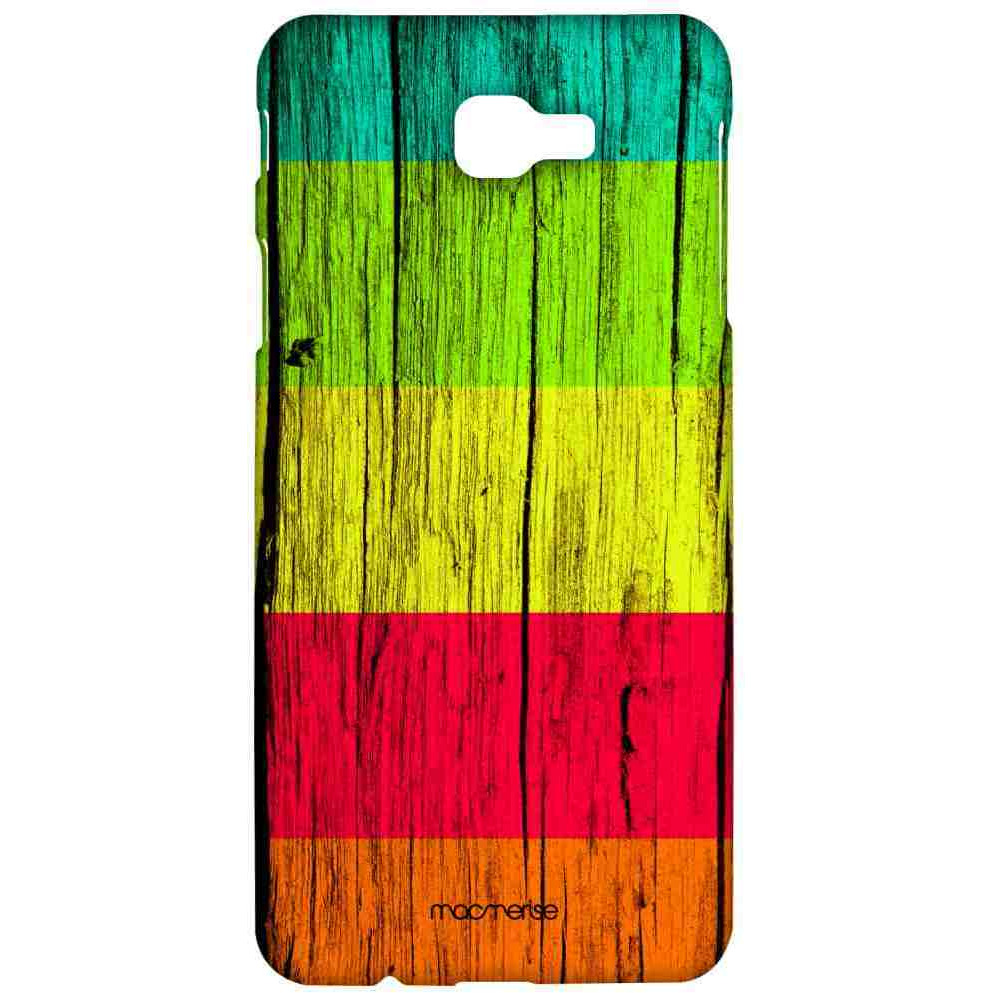 Wood Stripes Ensemble - Sublime Case for Samsung On Nxt