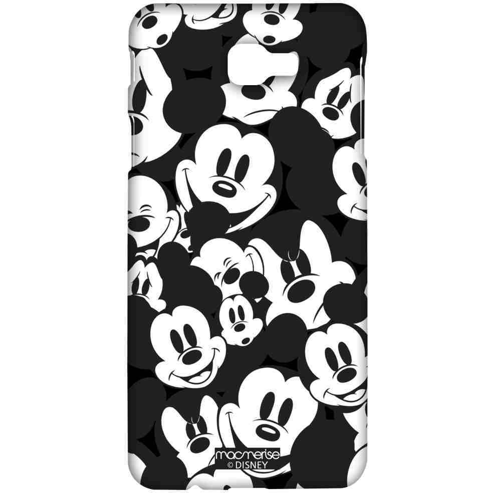 Mickey Smileys - Sublime Case for Samsung On Nxt
