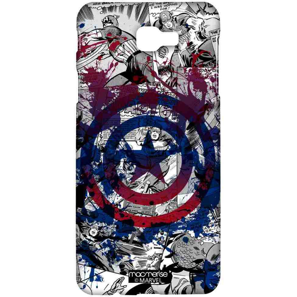 Splash Out Shield - Sublime Case for Samsung On Nxt